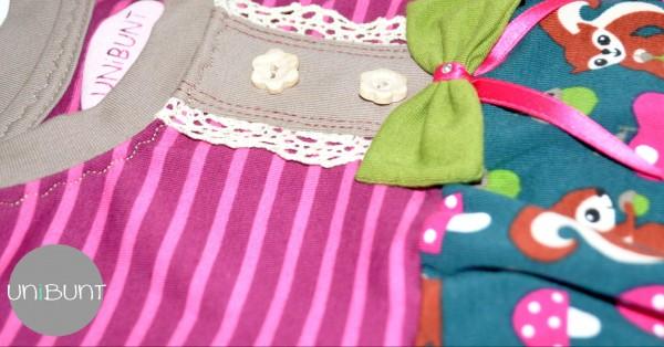 Schnabelina Kleid u Leggings (1)