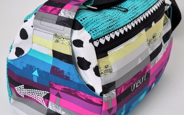 Zylindertasche - Taschenspieler 3 Sewalong